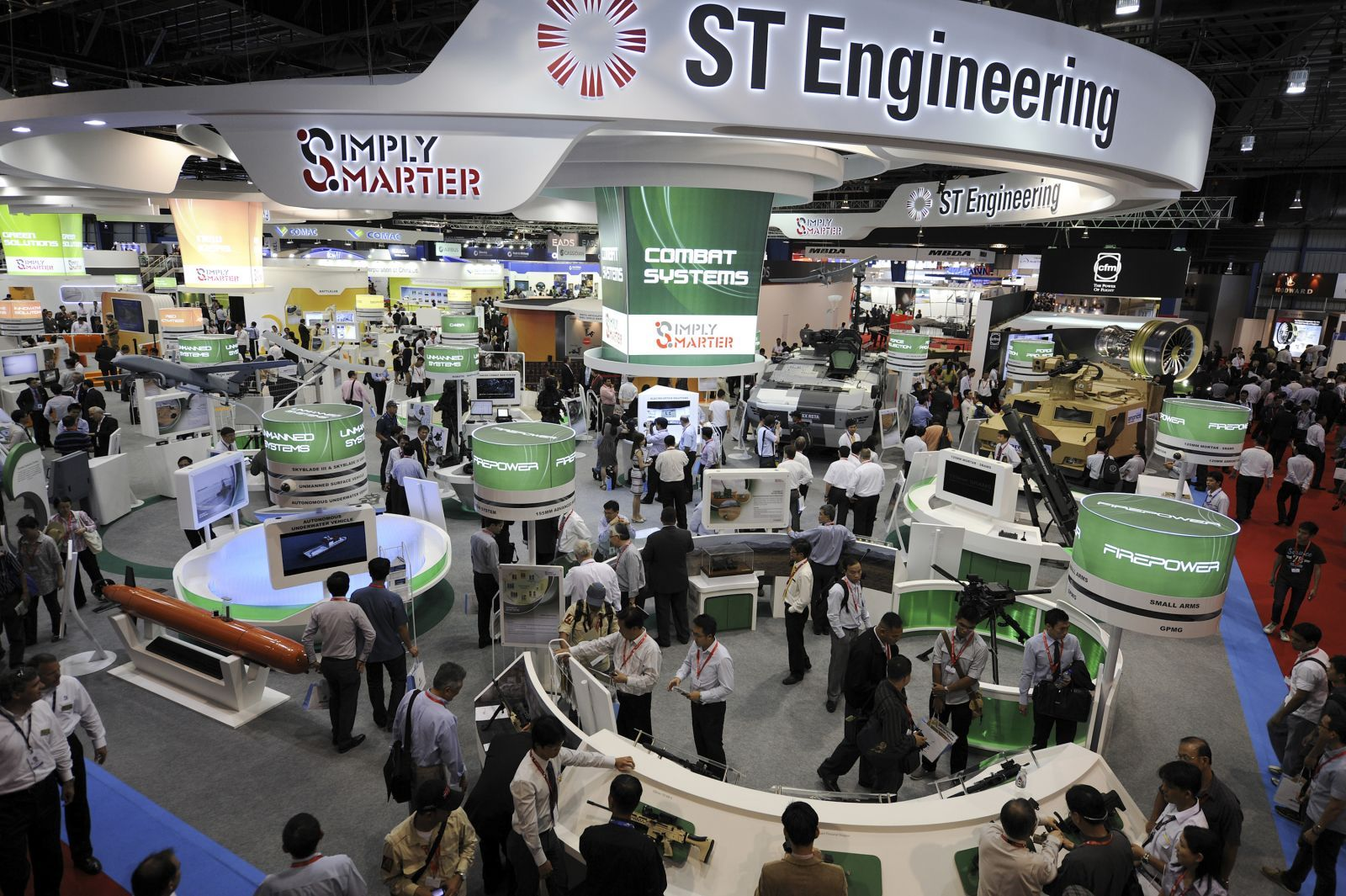 ST Electronics starts pay-per-use IoT-as-a-Service platform trial