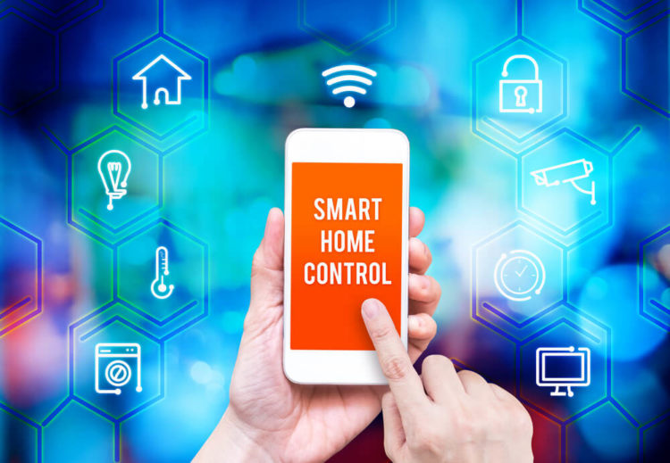Smart home to be worth over USD 11 bln for telcos in 2022 – study