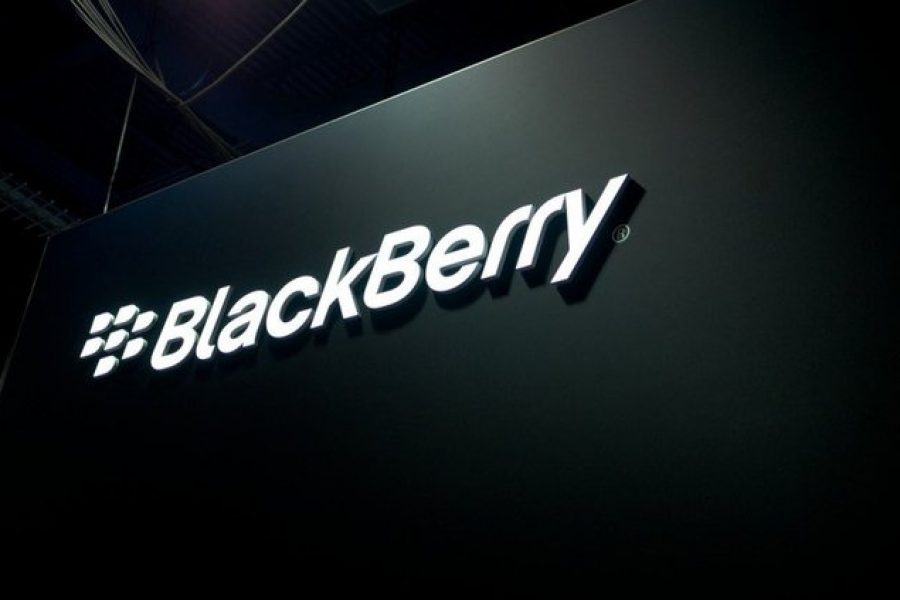BlackBerry unveils Spark 'Enterprise of Things' platform