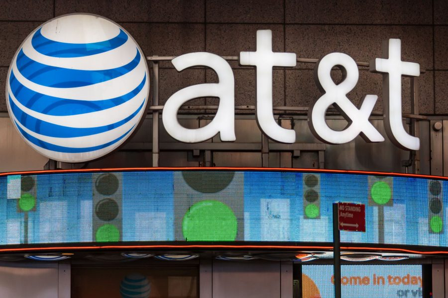 AT&T, G+D and Altair to launch integrated IoT SIM in H1 2019