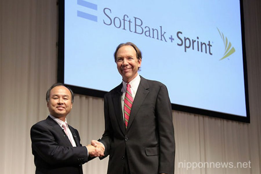 Sprint, Softbank introduce Curiosity Platform for IoT device management, security