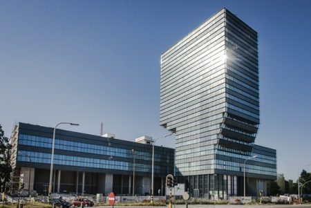 Imec, TNO develop smart city replica of Antwerp