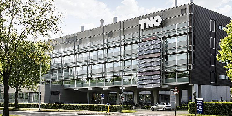 TNO sees first 5G applications going to healthcare sector