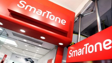 SmarTone, Qualcomm, Ericsson demo 5G data connectivity live in Hong Kong