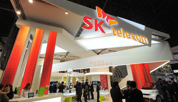 SK Telecom demos interoperability among Samsung, Nokia, Ericsson 5G equipment