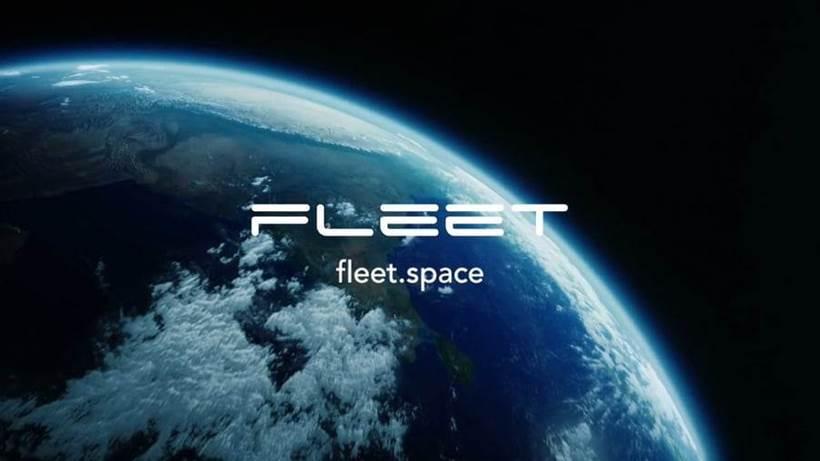 Fleet Space launches first IoT nanosatellites
