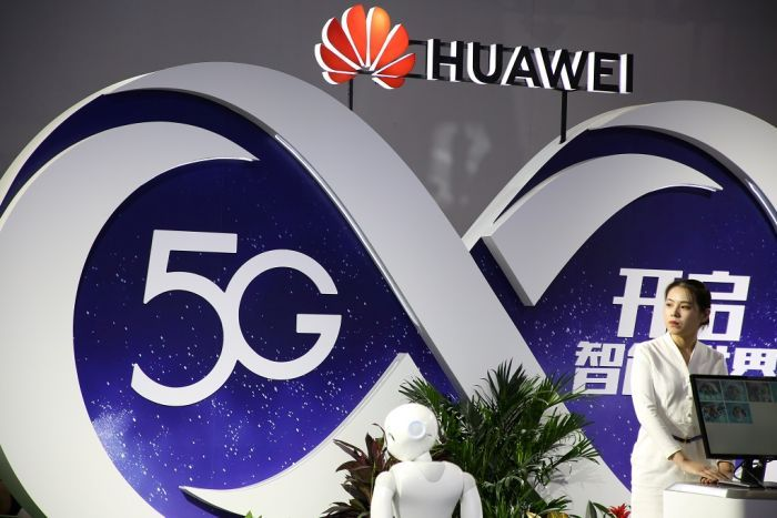 Norwegian govt considers excluding Huawei from 5G network construction on security grounds