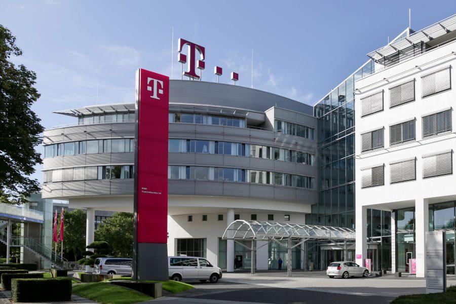 Branschweiger selects Deutsche Telekom Connected Things Hub