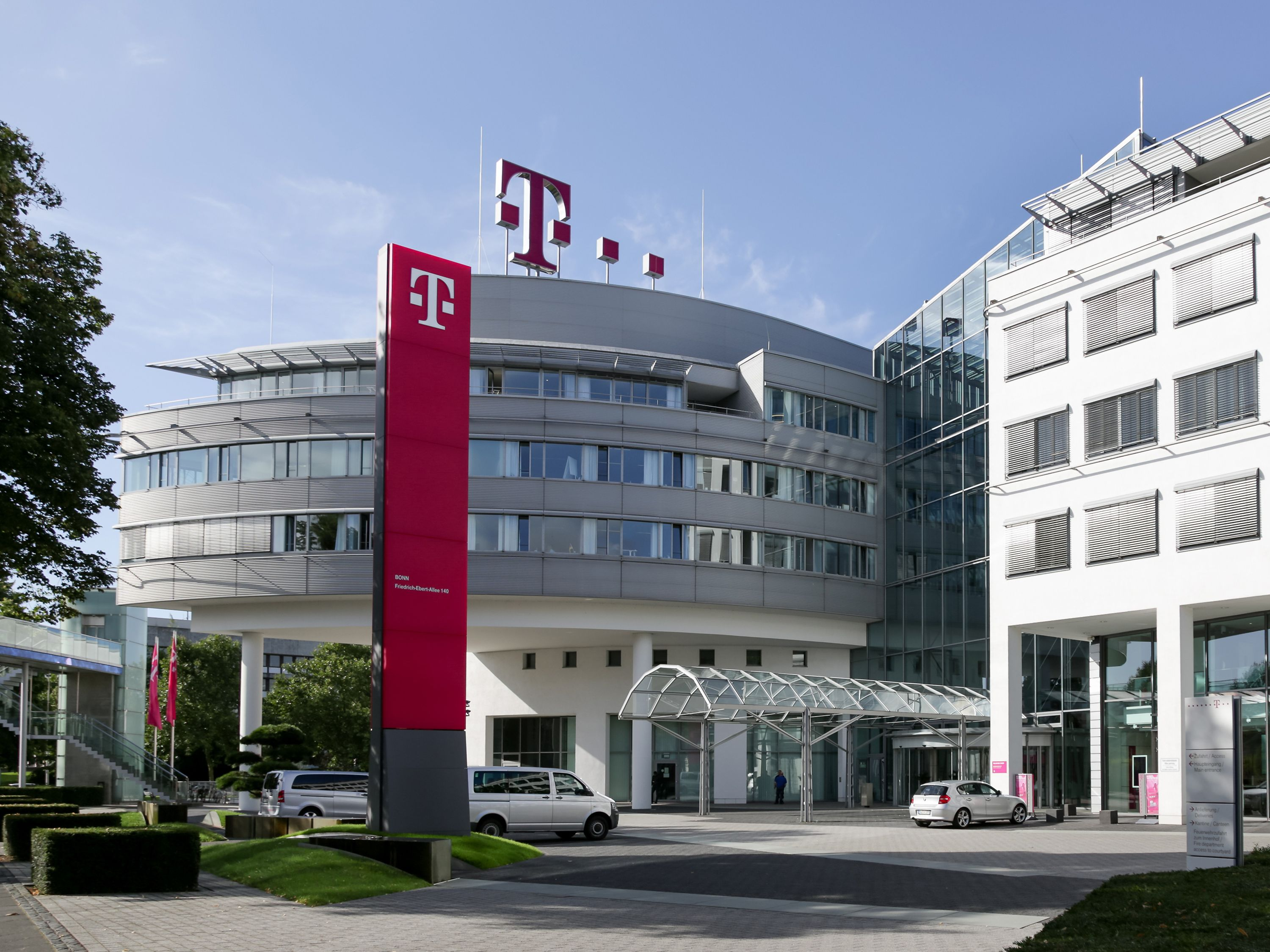 Branschweiger selects Deutsche Telekom Connected Things Hub