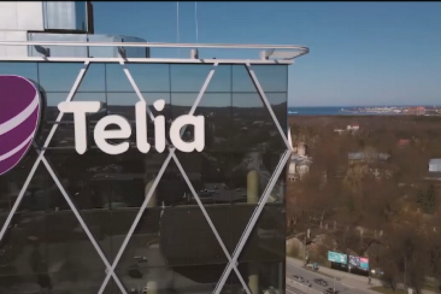 Telia Estonia connects gas company Energate to its NB-IoT network
