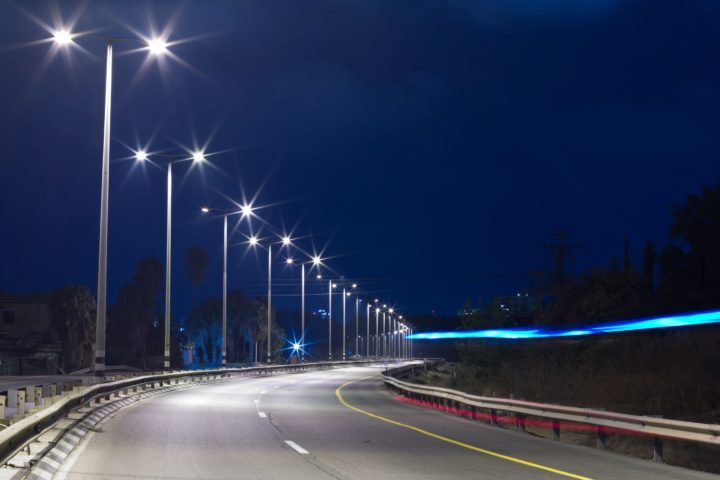 Vodafone Germany cooperates with ICE Gateway, city of Darmstadt in smart lighting IoT project