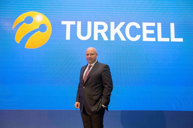 Turkcell comes out in support of Huawei