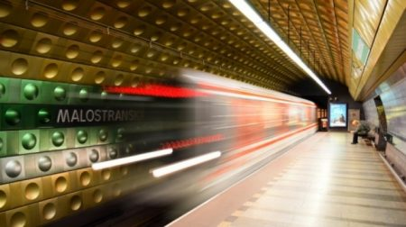 Prague underground will be covered with LTE by 2022