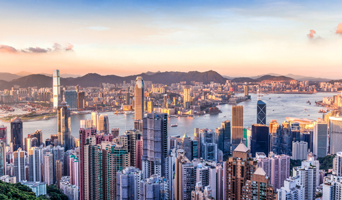 Hong Kong announces provisional successful applicants for 26 GHz, 28 GHz spectrum license