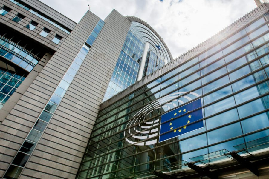 European Parliament calls for EU action against Chinese 5G security threat