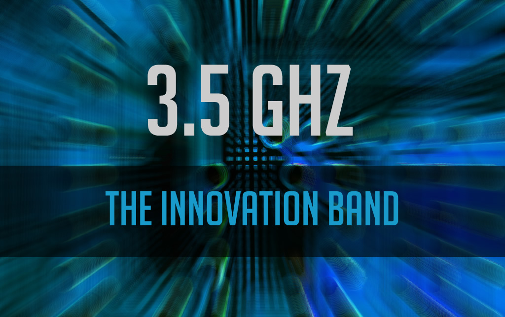 Dutch companies want 3.5 GHz band licenses for indoor use