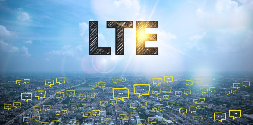 Global LTE connections hit 4 bln, nearly half of all subscriptions