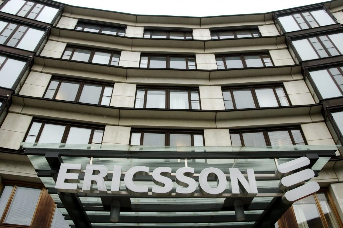 Beijing starts investigation into Ericsson