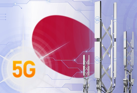 Japan awards 5G spectrum, services planned to launch in 2020