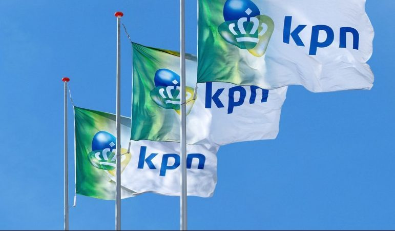 KPN rules out Huawei for 5G core network