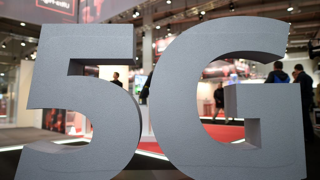 German 5G auction sticks on one particular 3.6 GHz block