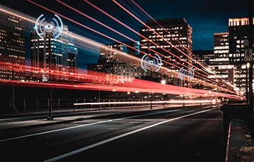 City of Harrisburg, Telensa trial smart city technologies using connected streetlight infrastructure